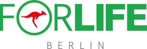 FORLIFE Logo Berlin