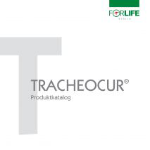 Download Produktkatalog von TRACHEOCUR